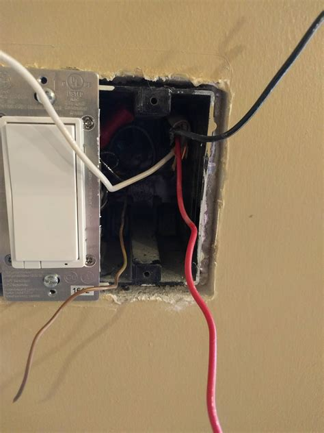 electrical how is this 3 way switch circuit wired