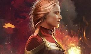 Captain Marvel release date: Is Captain Marvel the next ...