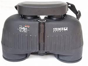 Steiner Rallye 10x50 Fernglas mit Tasche - army-store24