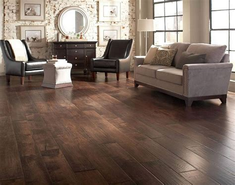 Brown Living Room Floor Ls by Living Room Paint Ideas With Hardwood Floors Hardwoods