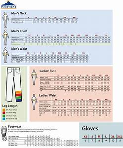 Sizing Guides Ht Hughes