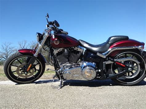 Harley Davidson Tx by Harley Davidson Breakout In For Sale Used