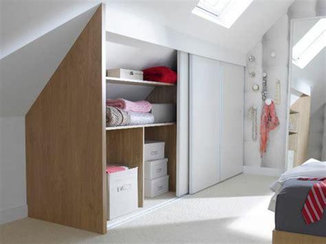 placard encastrable chambre solution rangement chambre les rangements sur mesure font