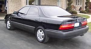 Lexusowner 1996 Lexus Es Specs  Photos  Modification Info