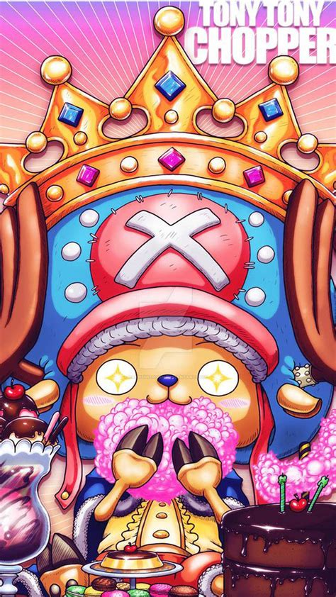 Here are 10 top and newest one piece chopper wallpaper for desktop computer with full hd 1080p (1920 × 1080). Wallpaper One Piece Tony Chopper - Anime Wallpaper HD