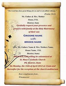 18 download invitation cards psd templates for weddings With indian wedding cards images free download