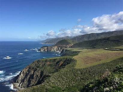 Sur Pacific Highway Coast California Stop Worldofwanderlust