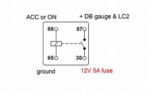 Tacra U0026 39 S Diy Garage  Innovate Lc2 Installation  U0026 Wiring Guide
