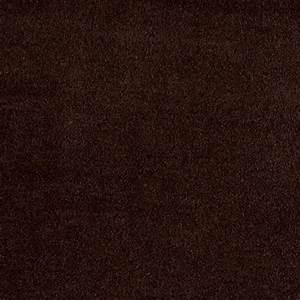 Wool Melton Dark Brown - Discount Designer Fabric - Fabric com
