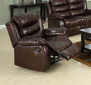 berkshire reclining sofa cm6551 leather like fabric w options With berkshire recliners