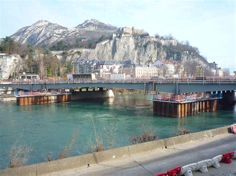 porte de grenoble file elargissement pont porte de grenoble jpg wikimedia commons