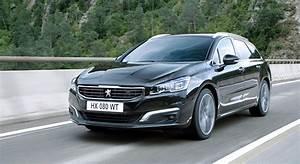 Peugeot 508 Break : nouvelle 508 sw gallery ~ Gottalentnigeria.com Avis de Voitures