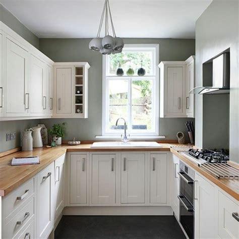 cuisine mur meuble blanc couleur peinture cuisine 66 idées fantastiques