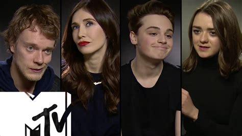 Game Of Thrones Cast Talk Season 6