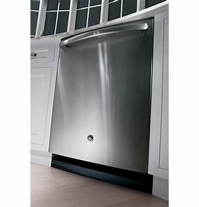 Ge Gdt545psjss 24 Inch Stainless Steel Built In Fully