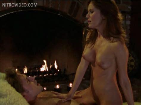 Nude In Black Tie Nights Internal Affairs Video Clip