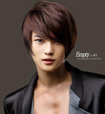 hero hairstyle   poll results hero jae