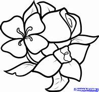 How To Draw Easy Flowers Step By Step Flowers Pop Culture FREE DARYL HOBSON ARTWORK How To Draw A Flower Step By Step Cartoon Page Free Printable Kids Step By Step Draw Pictures Flower Cartoon Flowers On Pinterest