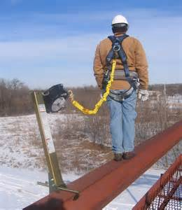 Fall Protection Arrest Systems