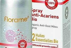 Moquette Anti Acarien : florame lance un spray anti acariens bio paperblog ~ Premium-room.com Idées de Décoration