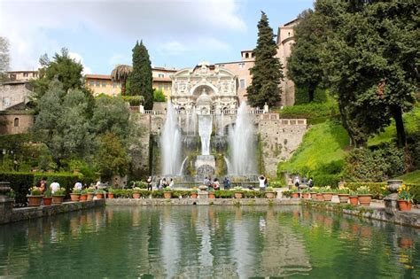 tempat wisata terkenal  roma italia  wisata muda