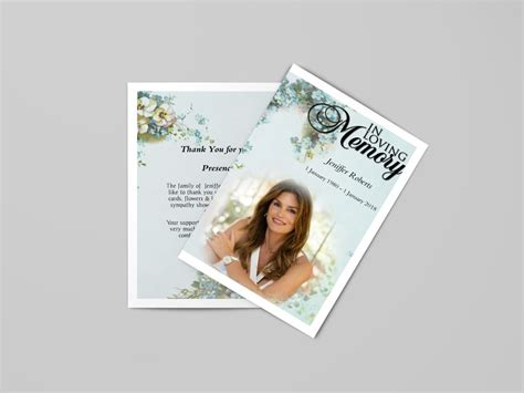 royal natural funeral program template quickfuneral llc