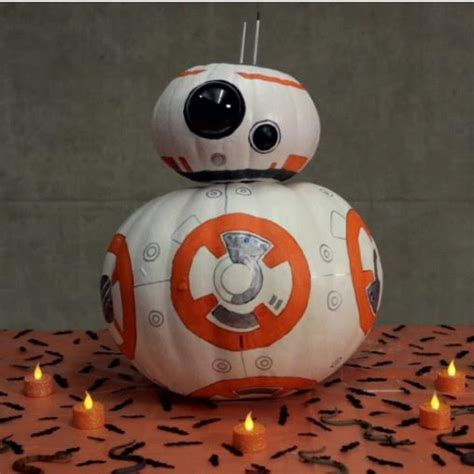 frightfully fun halloween pumpkin decorating ideas
