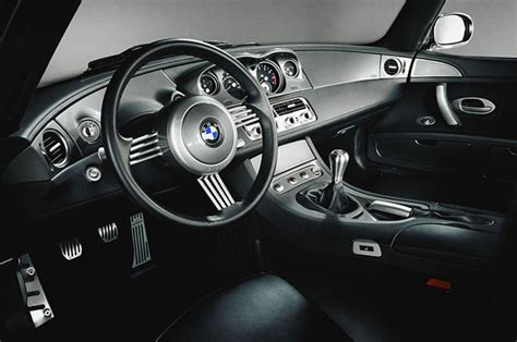Why The Bmw Z8 Is The Best Looking Car Ever