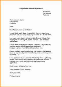 14 it work experience letter sample ledger paper With letter of experience auto insurance sample