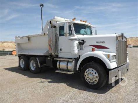 w900b kenworth trucks for sale kenworth w900b dump trucks for sale used trucks on