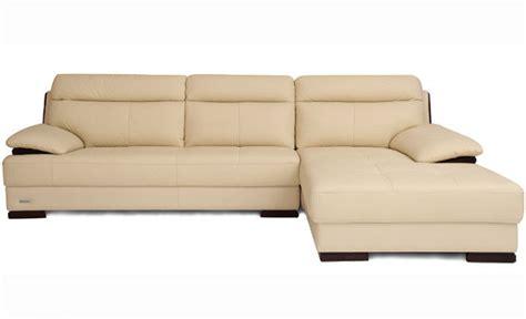 Beige Sleeper Sofa by Beige Leather Sectional Sleeper Sofa For Small House