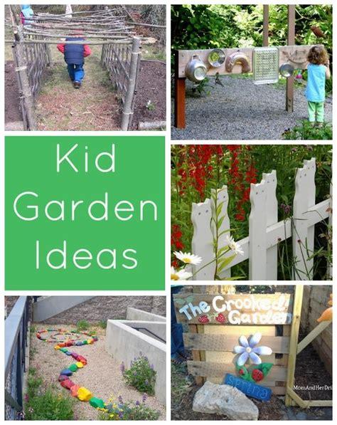 Backyard For Children by Has Sprung Kid Garden Ideas Gardening Garden