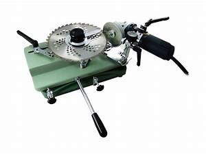 Circular Saw Blade Sharpener YES-S812
