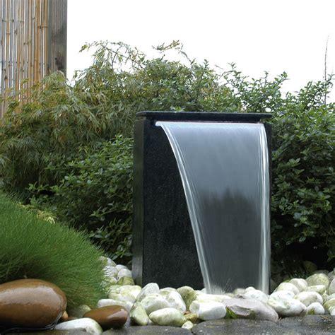 fontaine de jardin vicenza cascade 1308261 achat vente fontaine de jardin sur maginea