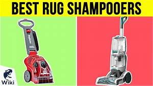 Rug Shampooer