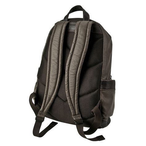 new yorker rucksack lindburgh backpack black marc new york by andrew marc touch of modern
