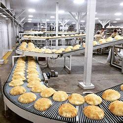 industrial seals   baking industry industrial seal