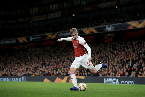 Ince and Hargreaves comment on Arsenal's Smith-Rowe