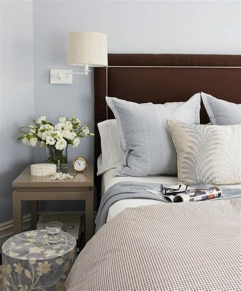 Bedroom Blue And Brown by Brown And Blue Bedroom Design Ideas
