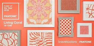 Pantone39s Color Of The Year Is Living Coral Examples Of
