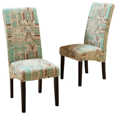 fabric high back dining chairs 20 photos fabric covered dining chairs dining room ideas 8899
