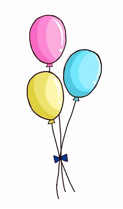 Balloons Picsart Sticker Ftestickers