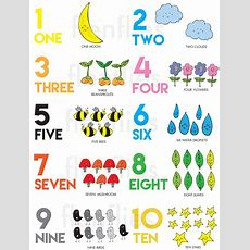 Learning Numbers  Google Search  Preschool  Learning Numbers, Numbers, Early Learning