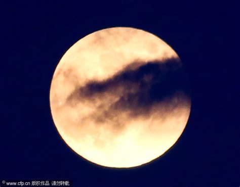 Full Moon Across China[1]|chinadaily.com.cn