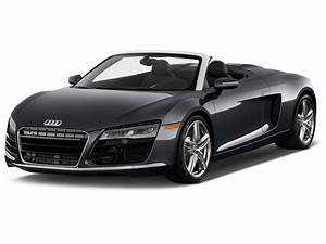 2014 Audi R8 Pictures  Photos Gallery