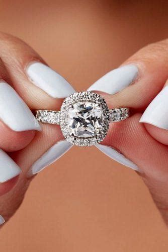 27 engagement ring shapes and cuts 2019 photo guide page 2 of 6 wedding forward
