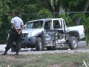 Fatal traffic accident in Belize City claims the life of ...