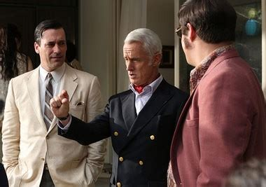 mad men season 6 what s in a name lehighvalleylive com