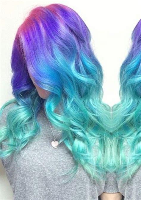 Best 25 Faded Purple Hair Ideas On Pinterest Aussie 3