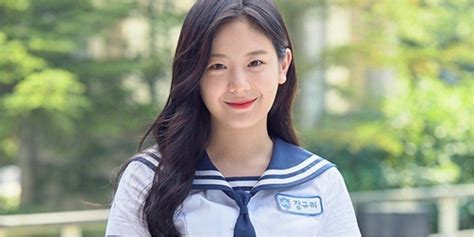 Fromis_9's Jang Gyuri Reportedly Competing Again Through
